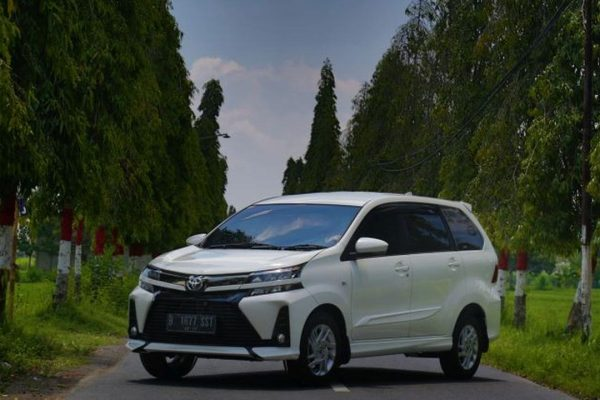 Antisipasi Permintaan Jelang Lebaran, Produksi Toyota Avanza Digenjot