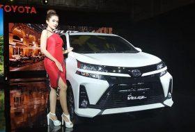 Fitur Toyota Avanza 2019 Bertambah tapi Harga Tetap, Ini Alasannya
